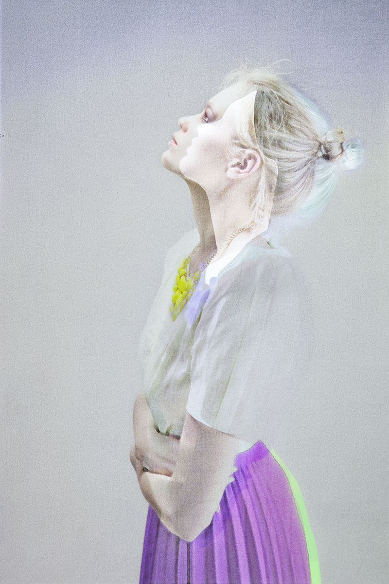 model: Melissa van Vlijmen    stylist: Meike Heynens
